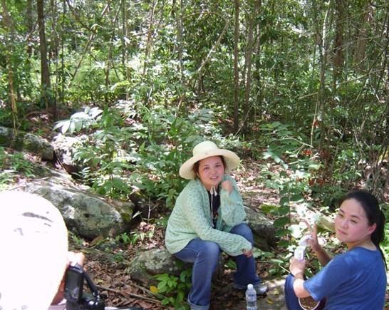 柬埔寨语翻译与战地记者