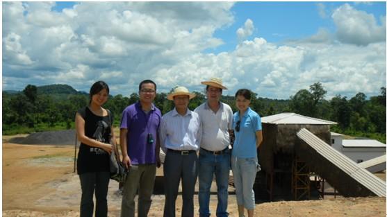 柬埔寨语翻译陪同