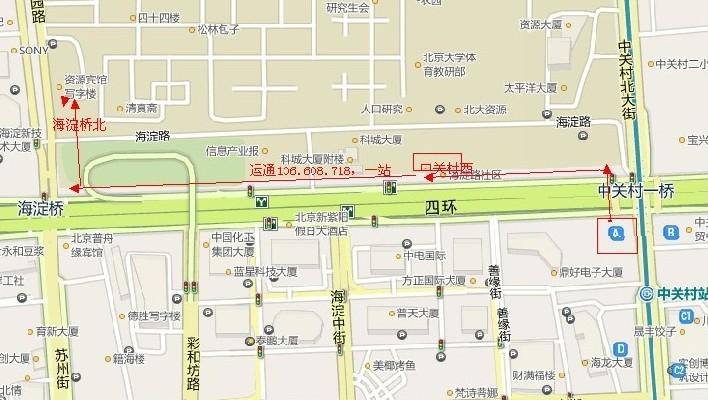 翻译公司地图